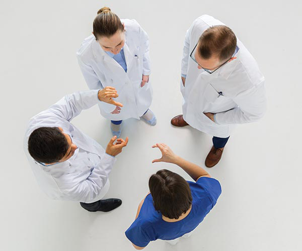 how to sell healthcare practice